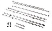 Fiamma Kit Fast Clip 2.0 - 250cm Extension
