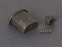 Fiamma Middle Rafter Spring Button - CS and F35