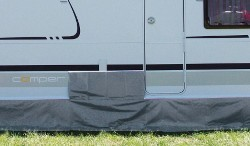 Fiamma Awning Skirting - Caravan