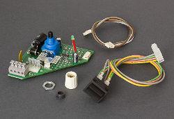 Fiamma Turbo Vent 40 Printed Circuit Board