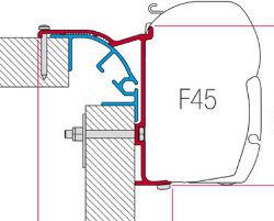 Fiamma Kit Bailey Mk 2