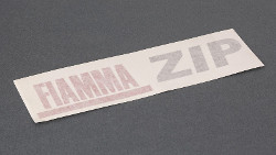 Fiamma Label ZIP
