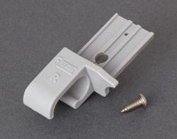 Fiamma Kit Fast Clip Hook Case - Right Hand