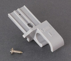 Fiamma Kit Fast Clip Hook Case - Left Hand
