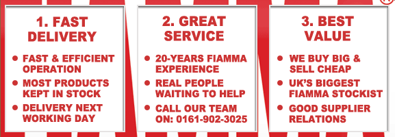Agent-Fiamma the UK'sleading Fiamma Agent