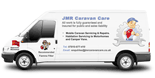 Fiamma fitting service provided by JMR Caravan Care