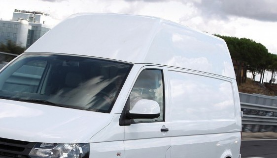 For Transporter Vans Fitted With The VW Factory High Top Roof This Obviously Covers Fixing Points You Would Usually Use To Fit A Fiamma Awning